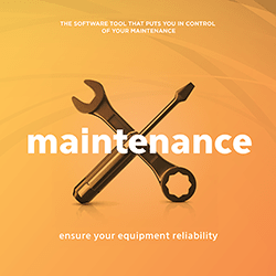 GMAO - Gestion de la Maintenance Assitée par Ordinateur